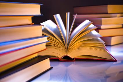 BOOKS-PURPLE