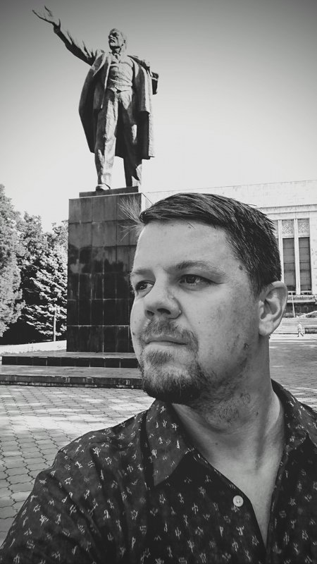 LeninBishkek