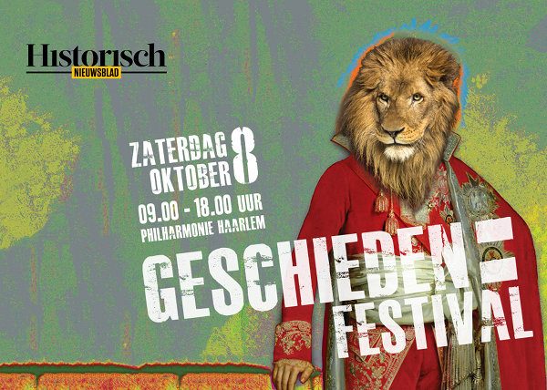 Geschiedenisfestival